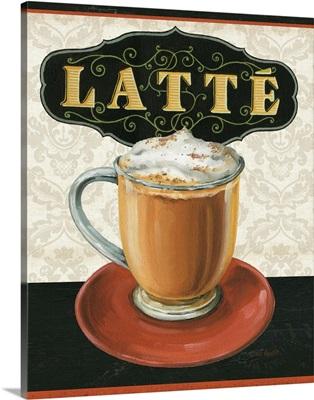 Coffee Moment II