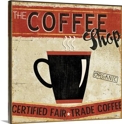 Coffee Roasters II