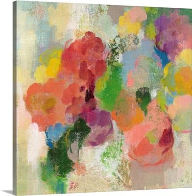 Colorful Garden III