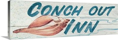 Conch Out Inn
