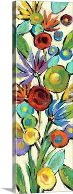 Confetti Floral II