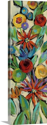 Confetti Floral III