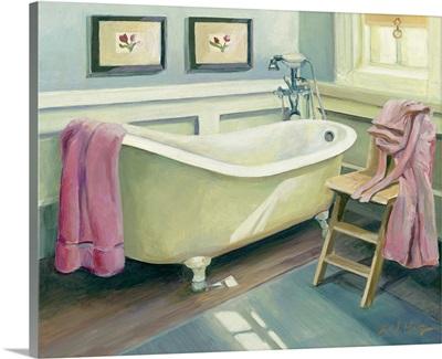 Cottage Bathtub