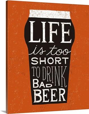 Craft Beer I