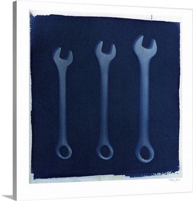Cyanotype Tools XV