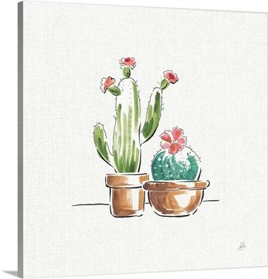Desert Bloom IV