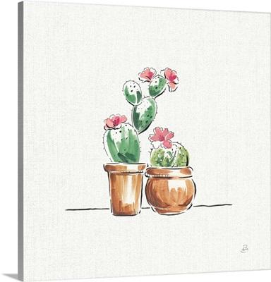 Desert Bloom VII