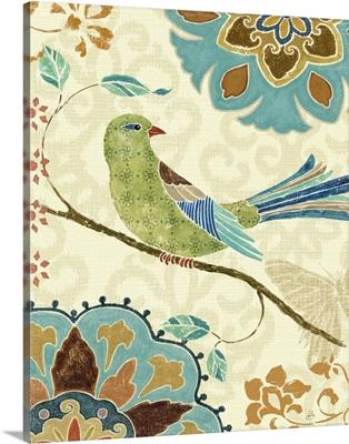 Eastern Tales Birds II