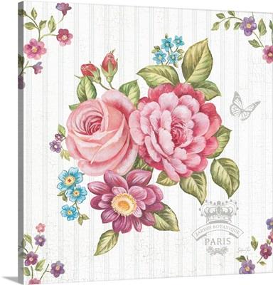 Elegant Roses II