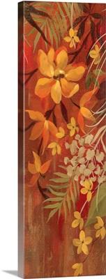 Exotic Florals II