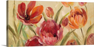 Expressive Tulips Neutral