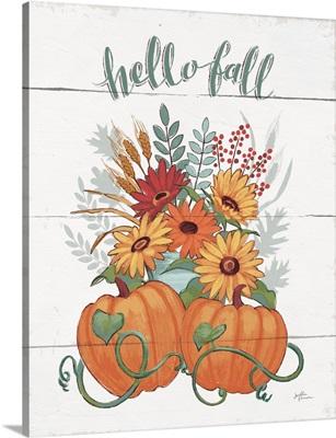 Fall Fun II