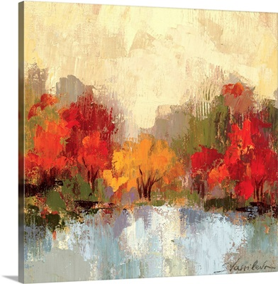 Fall Riverside I