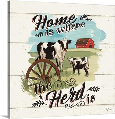 Farm Life II