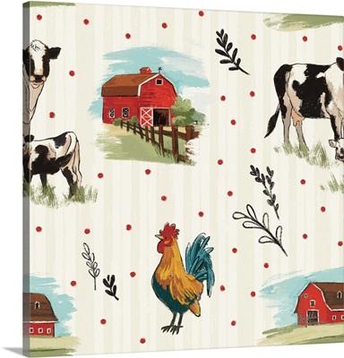 Farm Life Step 01