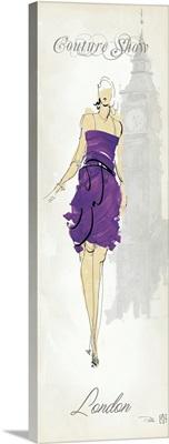 Fashion Lady III