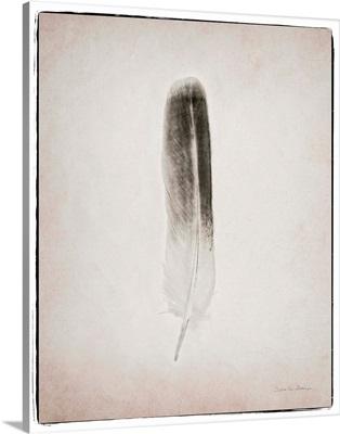 Feather II BW