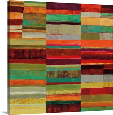 Fields of Color IX