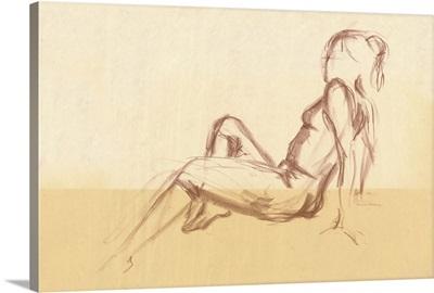 Figure Study VII