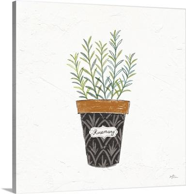 Fine Herbs IX