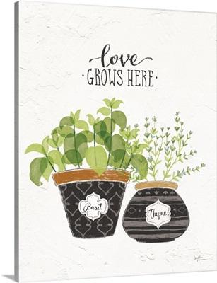 Fine Herbs V