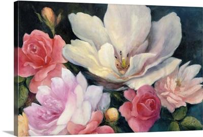Flemish Fantasy Rose Crop