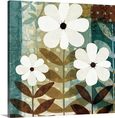 Floral Dream II Wag