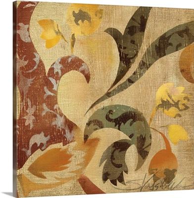 Floral Fragment II
