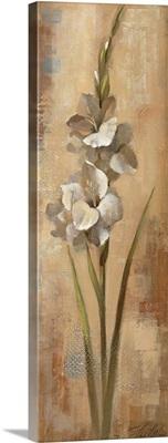 Floral Grace I