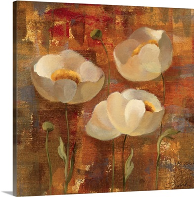 Floral Trio II
