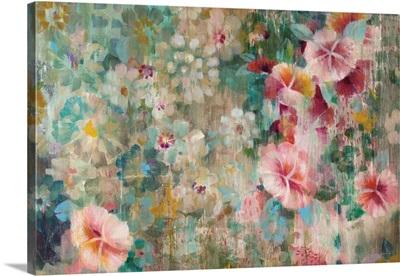 Flower Shower Crop