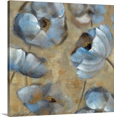 Flowers in Dusk II