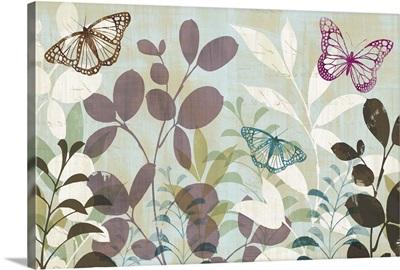 Fluttering III