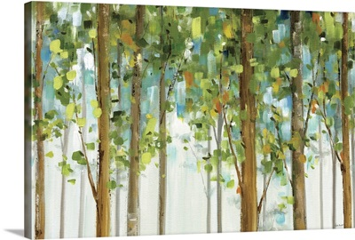 Forest Study I