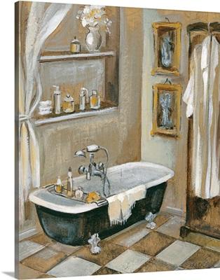 French Bath III