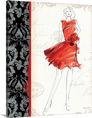 French Couture I