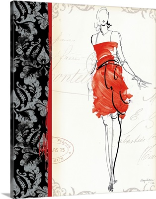 French Couture III