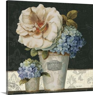 French Vases II
