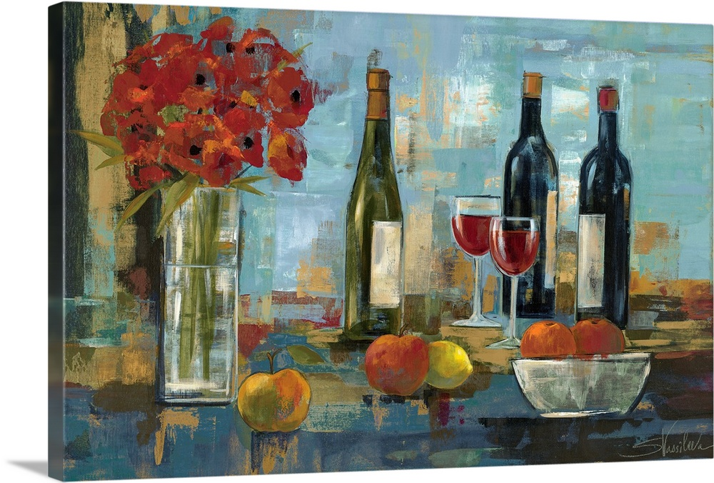 Fruit And Wine Part 89