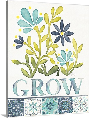Garden Getaway Inspiration IV