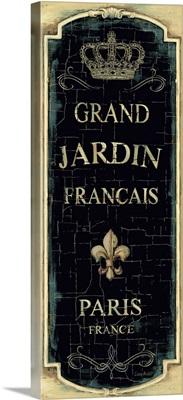 Garden View VIII - Grand Jardin