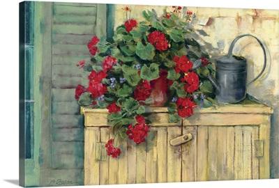 Gardener's Still Life