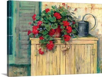 Gardeners Still Life