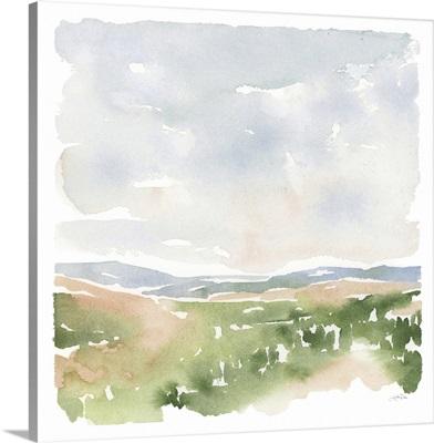 Gentle Landscape I