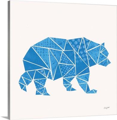 Geometric Animal I