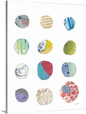 Geometric Collage III