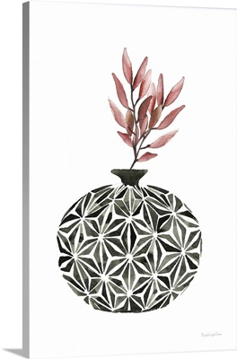 Geometric Vases IV