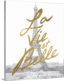 Gilded Paris