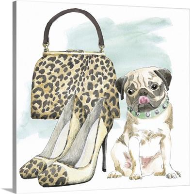 Glamour Pups IV