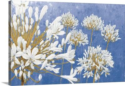 Golden Spring Blue